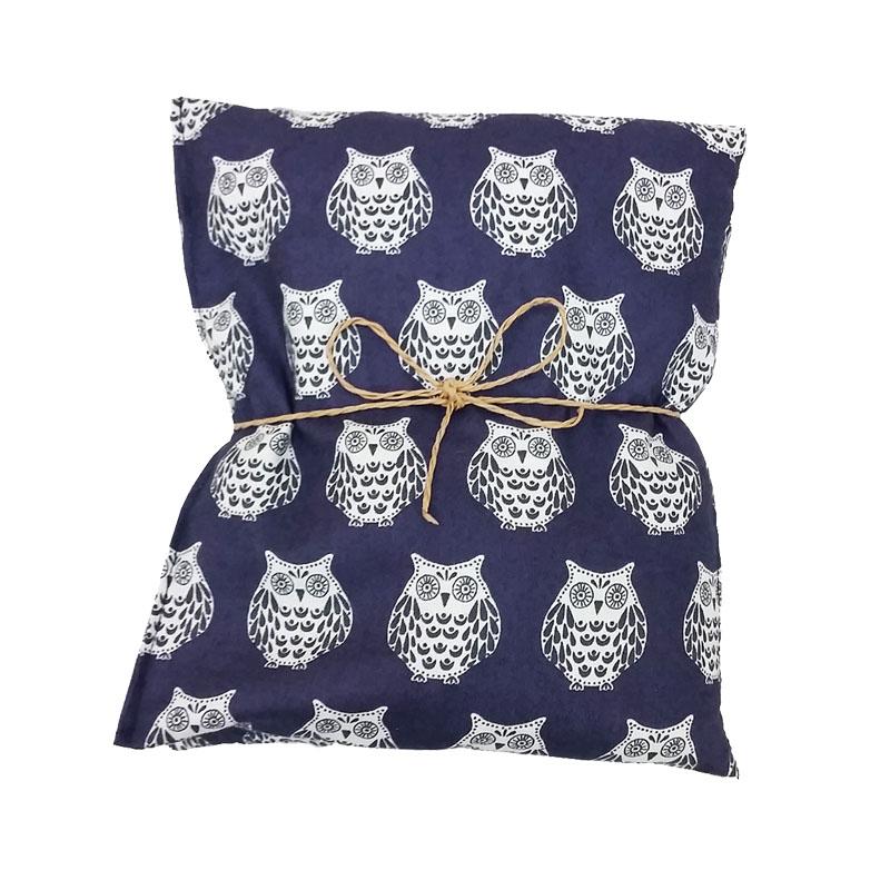 Owl Wheat Bag