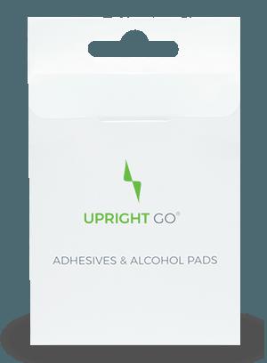 Upright Go Adhesives